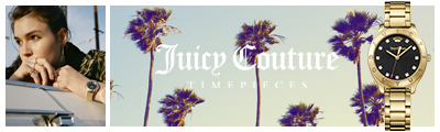 Zegarki Juicy Couture