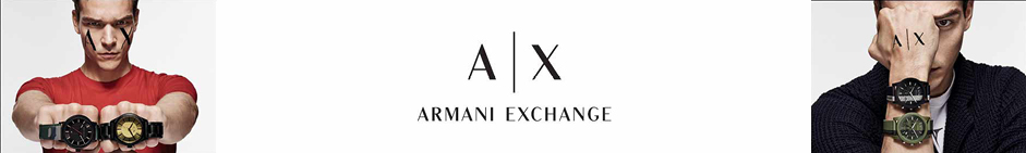 Orologi Armani Exchange