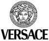 Versace Sonnebrille Logo