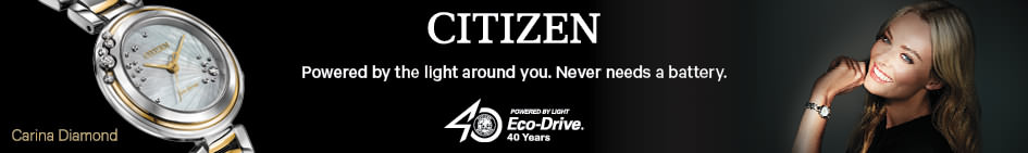 Citizen Banner Logo