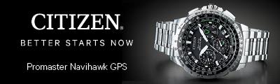 Citizen Skyhawk Uhren
