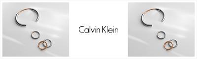 Bijoux Calvin Klein
