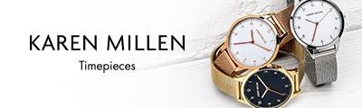 Karen Millen Watches