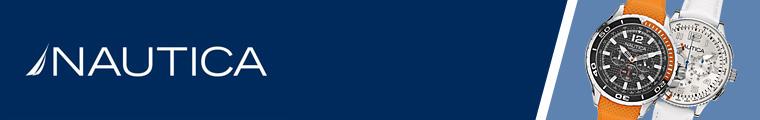 Nautica bannière Logo