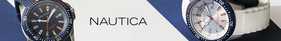 Nautica Banner Logo