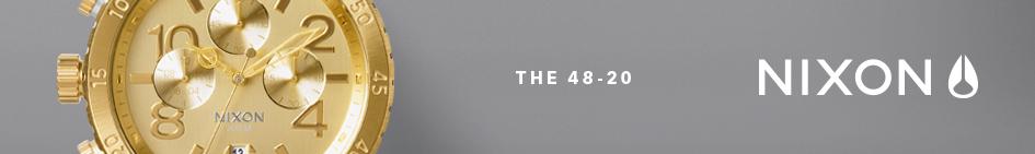 Montres The 48 20