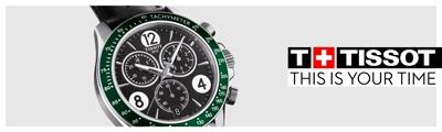 Tissot V8 Watches