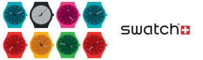 "Swatch – Armbanduhren ""Originals"""