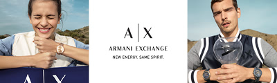 Zegarki Armani Exchange