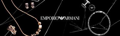 Schmuck von Emporio Armani