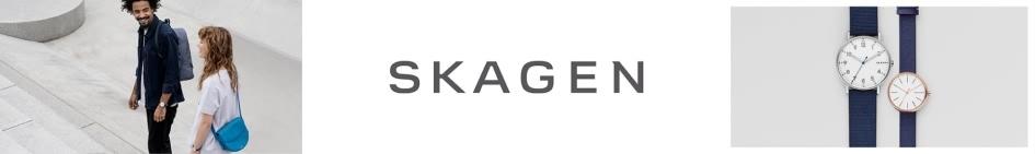 Montres Skagen