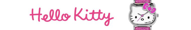 Montres Hello Kitty