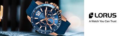 Uhren von Lorus