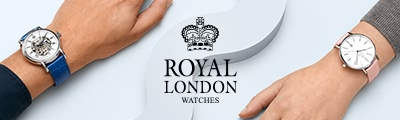 Royal London Uhren