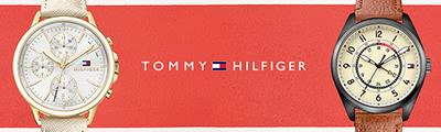 Montres Tommy Hilfiger