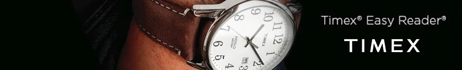 Timex - Montres Easy Reader