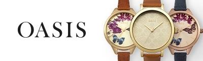 Oasis Uhren