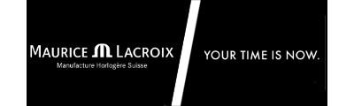 Montres Maurice Lacroix
