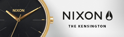 Nixon The Kensington Watches