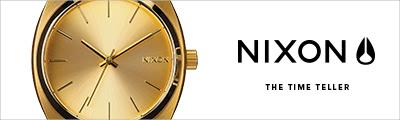 Nixon - Montres The Small Time Teller