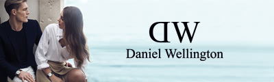Montres Daniel Wellington