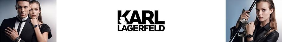 Montres Karl Lagerfeld