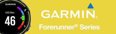 Garmin - Montres Forerunner