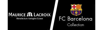 Maurice Lacroix FC Barcelona Uhren