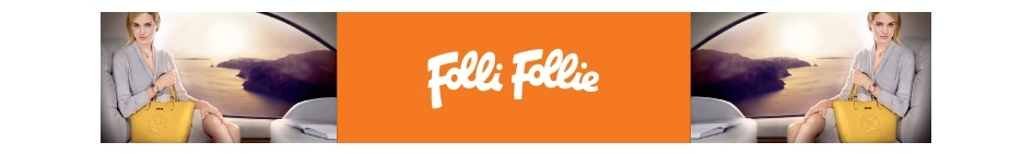 Colliers Folli Follie