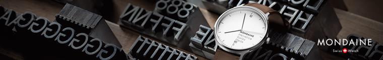 Helvetica – Uhren