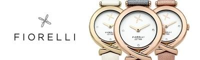 Uhren von Fiorelli