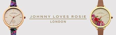 Uhren von Johnny Loves Rosie