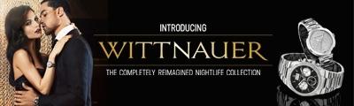 Uhren von Wittnauer