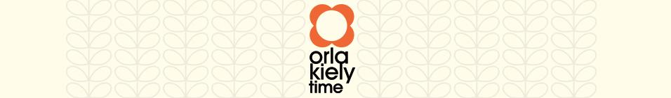 Orla Kiely – Uhren