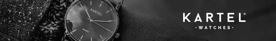 Kartel Hume Uhren