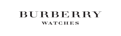 Uhren von Burberry