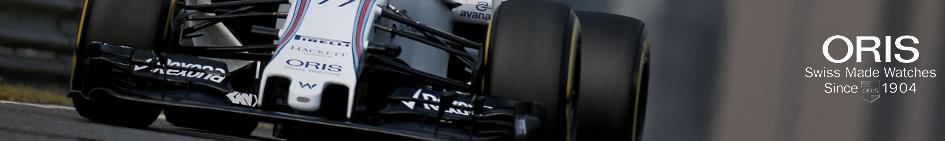 Oris Motorsport Uhren