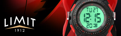 Limit - Montres Racing