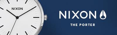 Nixon The Porter Uhren