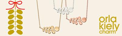 Orla Kiely Jewellery
