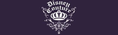 Disney Couture Jewellery