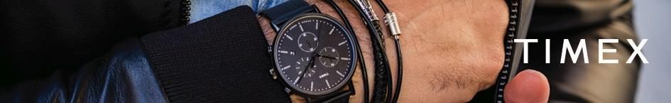 Timex Fairfield Watches