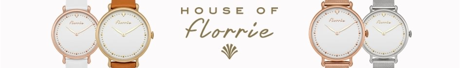 House Of Florrie Watches