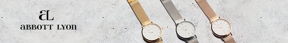 Abbott Lyon montres