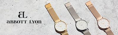 Abbott Lyon Watches