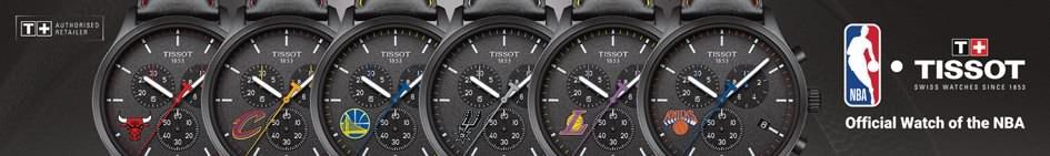 Chrono XL NBA montres