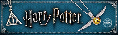 Harry Potter Jewellery