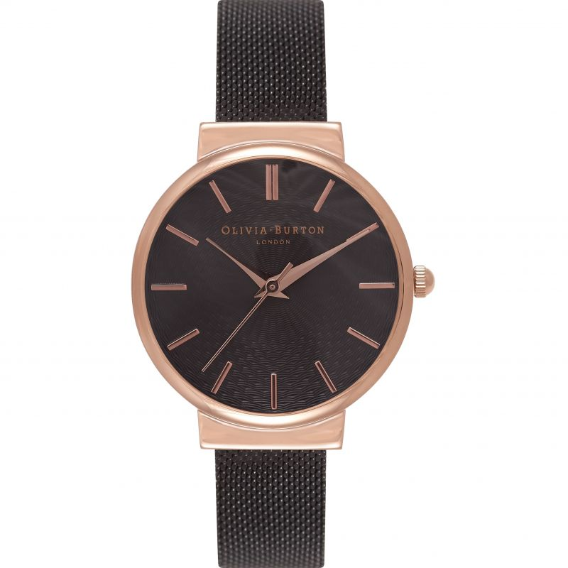 Ladies Olivia Burton The Hackney Watch OB15TH19