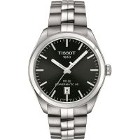 homme Tissot PR100 Powermatic 80 Watch T1014071105100