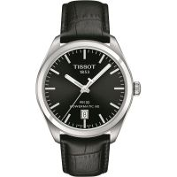 Herren Tissot PR100 Powermatic 80 Watch T1014071605100